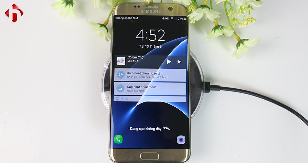 đế sạc không dây Samsung