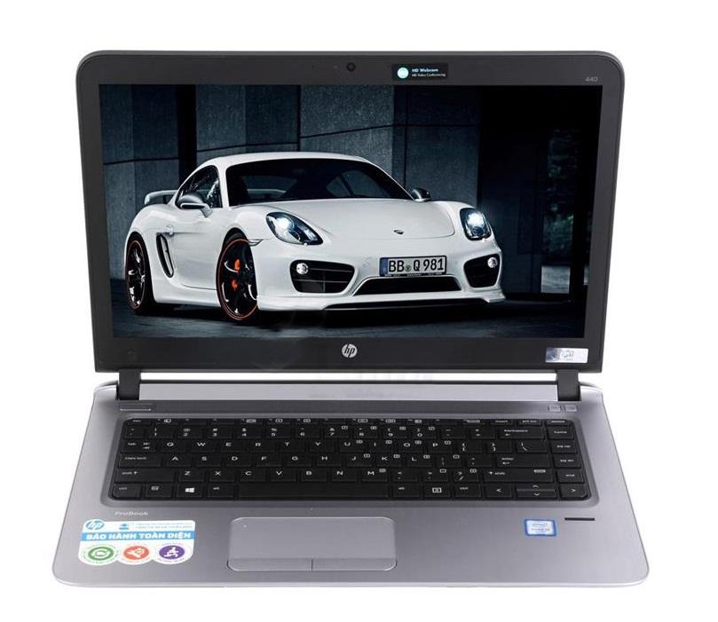 Laptop HP ProBook 440 G3 T9S24PA Bạc
